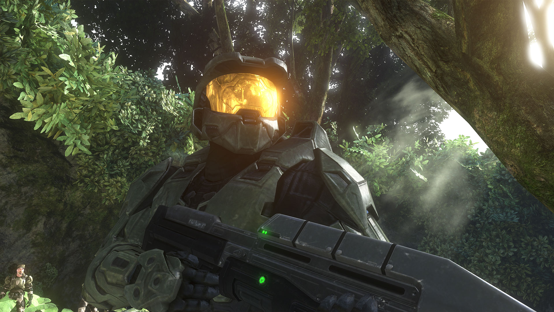 Halo 3, Microsoft Game Studios