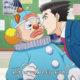 Ace Attorney Ep 19 Turnabout Big Top / A-1 Pictures