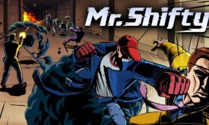 Mr. Shifty, tinybuild