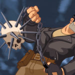Full Throttle Remastered Review – Pedal to the Floor