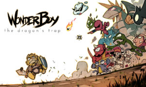 Wonder Boy: The Dragon's Trap, DotEmu