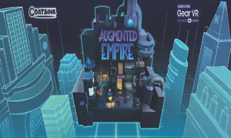 (Augmented Empire, Coatsink)