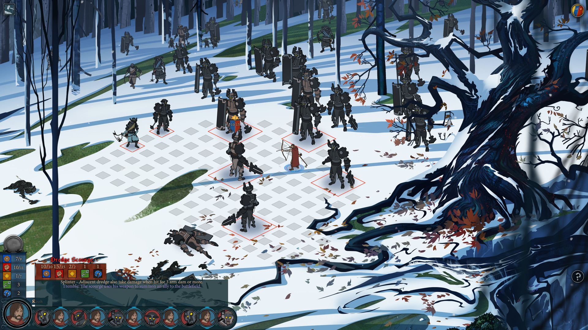 The Banner Saga Complete Pack, Stoic