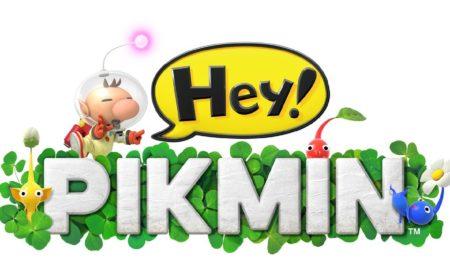 Hey! Pikmin / Nintendo