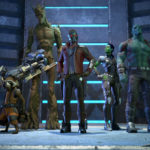 Guardians of the Galaxy: The Telltale Series – Tangled Up in Blue Review