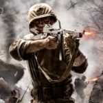 Call of Duty: WWII Confirmed, Reveal Incoming
