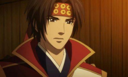 Samurai Warriors Anime / FUNimation