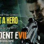 "Resident Evil VII ""Not A Hero"" DLC Delayed"