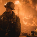 Call of Duty: WWII Trailer Takes Players a Long Way From Texas