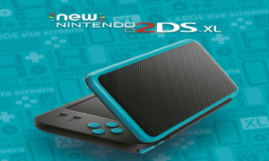 New 2DS XL/ Nintendo