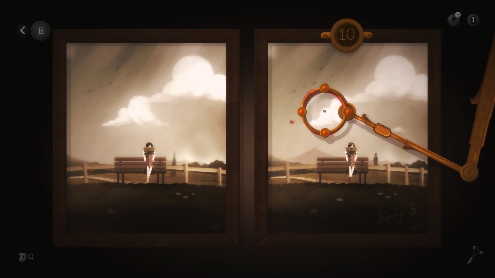 Pinstripe, Armor Games