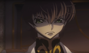 Code Geass - Akito the Exiled  / FUNimation