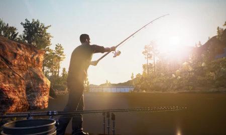 Euro Fishing, Dovetail Games