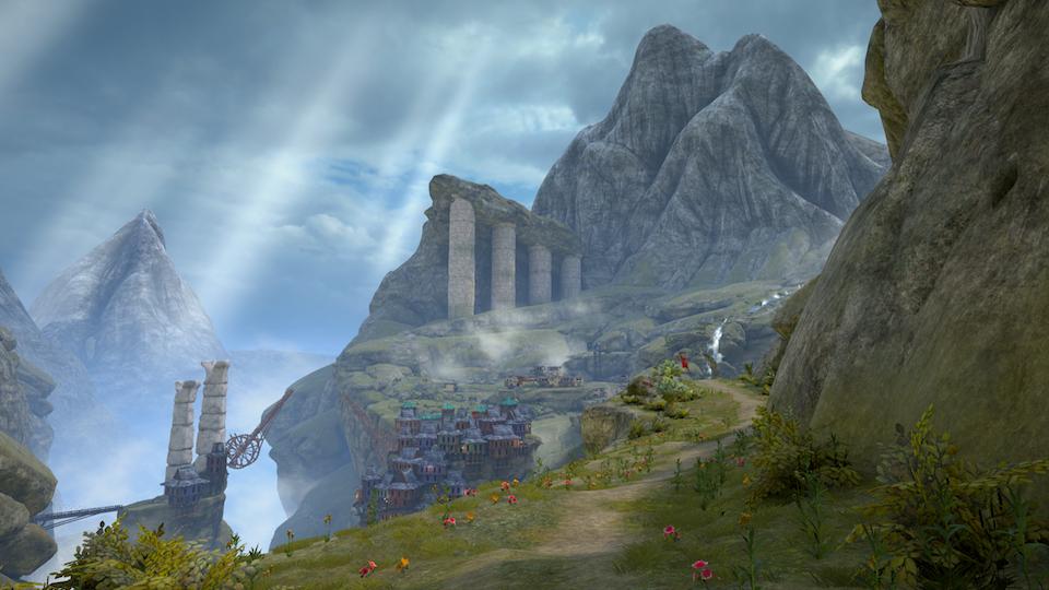 Empathy: Path of Whispers, Iceberg Interactive