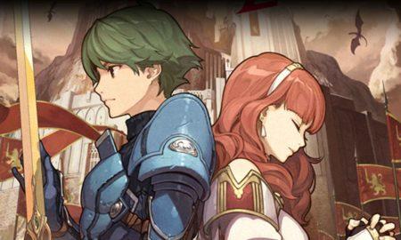 Fire Emblem Echoes: Shadows of Valentia, Nintendo
