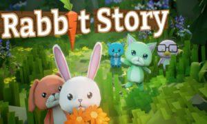 Rabbit Story / Viacheslav Bushuev
