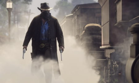 (Red Dead Redemption 2, Rockstar Games and Take Two Interactive)