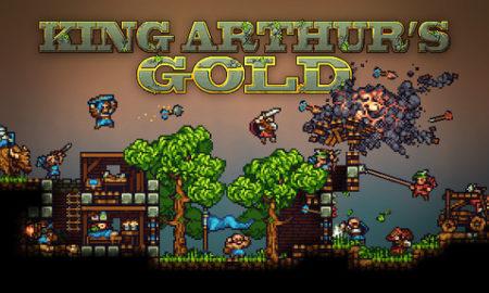 King Arthur's Gold / Transhuman Design