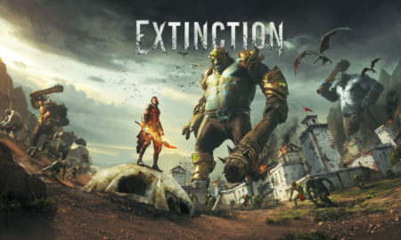 Extinction, Maximum Games