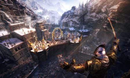 (Middle-earth: Shadow of War, WB Games)