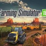 Farming Simulator 18 Review – Home on the Range