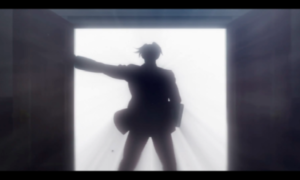 Ace Attorney Anime, Farewell, My Turnabout 1st Trial / A-1 Studios