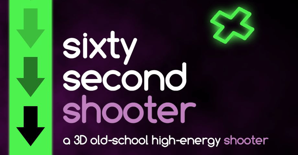 60 seconds game xbox one