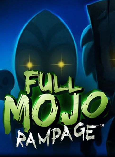 Full Mojo Rampage Review Work Your Mojo In Hours Of Fun