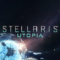 Stellaris Utopia Review - An Ascension by Eating Your Slaves