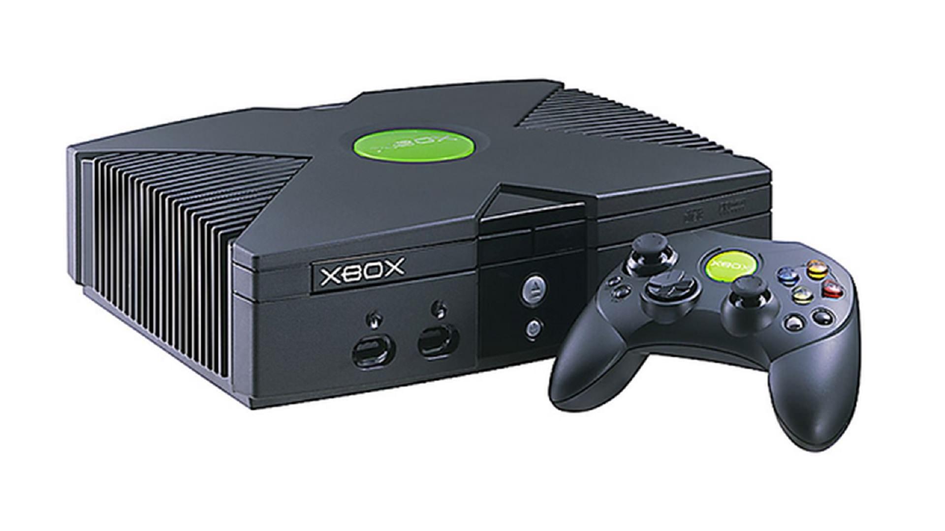Original Xbox Game Ship : Original xbox games that should be backwards compatible