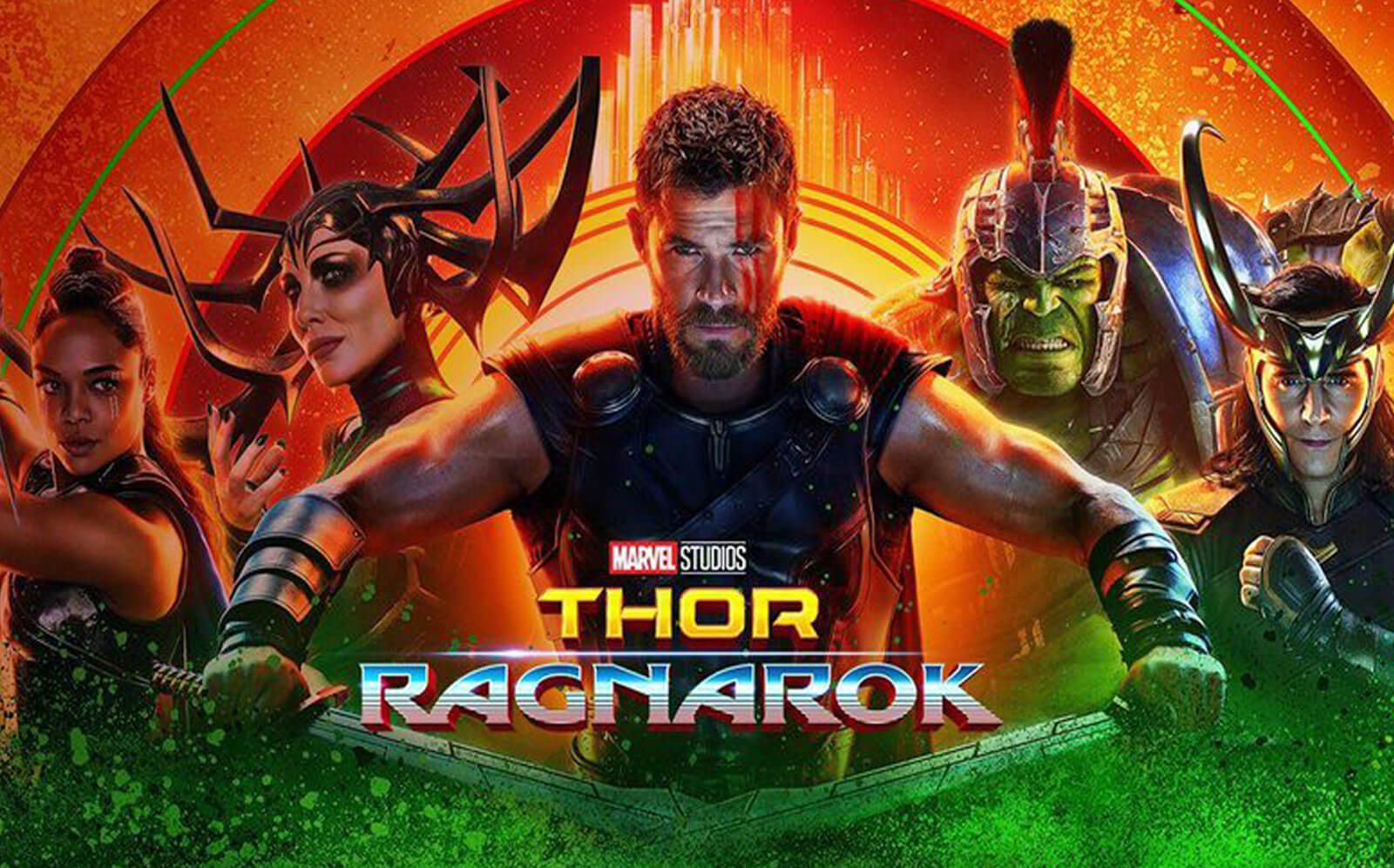 Thor Ragnarok 2017 Movie Review Bagogames